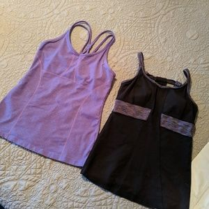 Athleta Yoga Tops Size Small